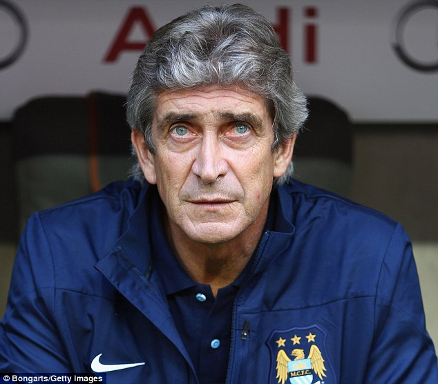 Pellegrini adapts to life in the City hotseat