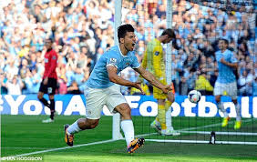 Sergio breaks the deadlock in an unforgettable derby