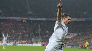 James Milner bags a famous winner in Germany