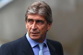 Pellegrini keeps it cool in the dugout