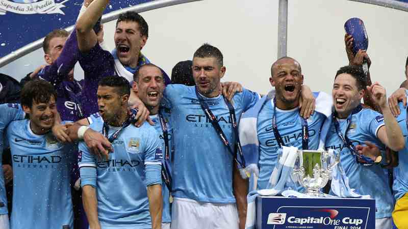 Cup Winners - Title