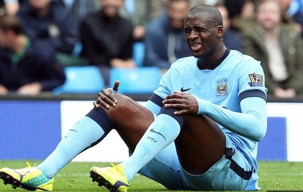 Yaya Youre, struggling for form this season