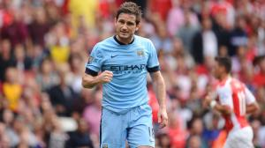 The arrival of Frank Lampard has surpassed all expectation