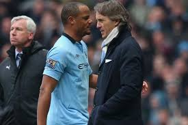 Can Vincent Kompany play his way back in to form and help recover City's season?