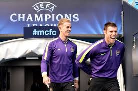 City's two English regulars have been the cream of the crop this year, while their team mates have been found wanting