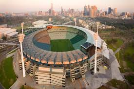 City expect to play before their biggest ever crowds, circa 100,000 at the MCG