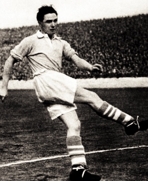 Johnstone played for both City and Celtic